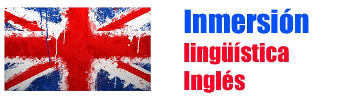 Resultado de imagen de Inmersión en inglés