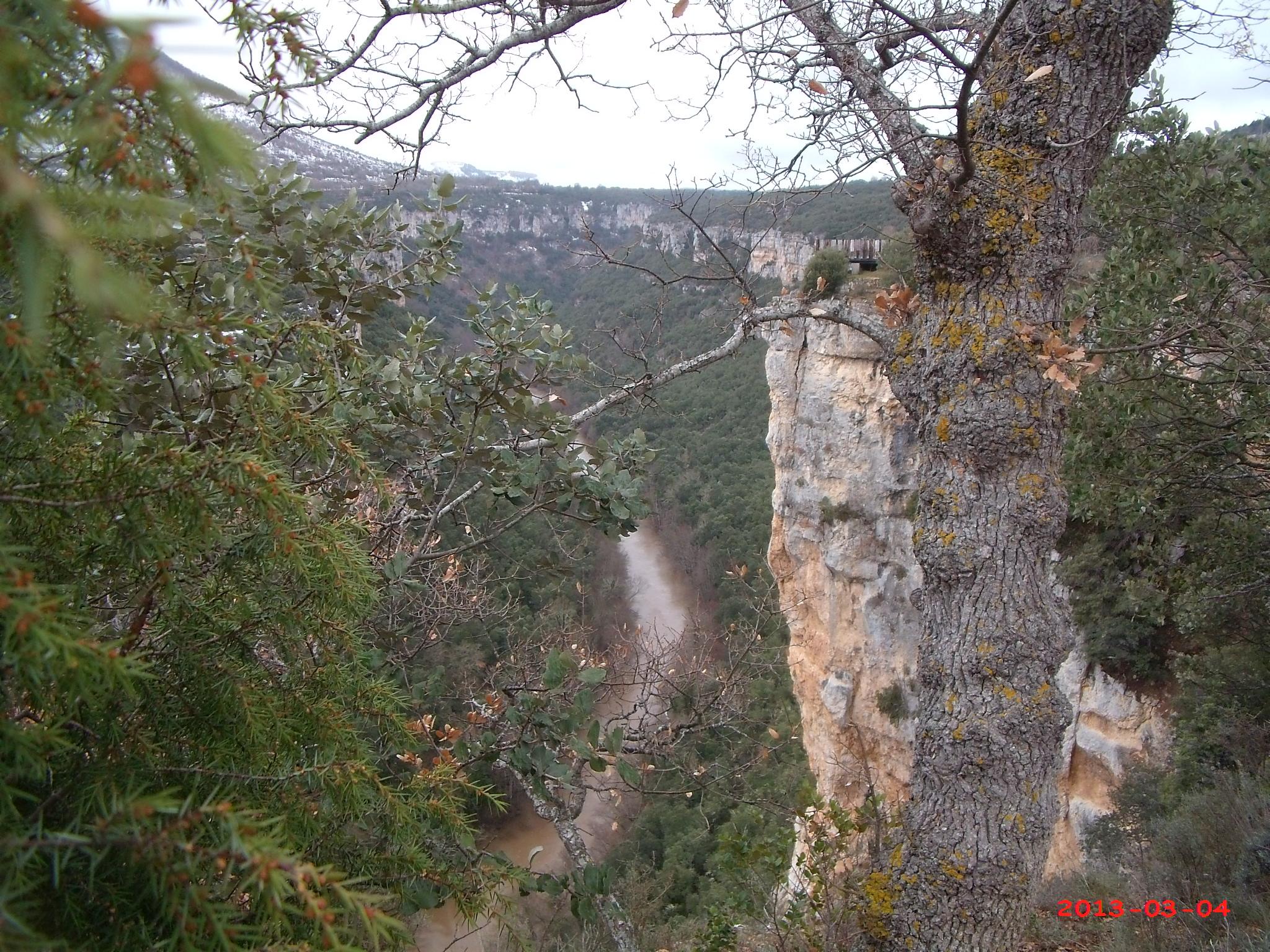 Valle De Sedano Mapa.El Valle De Sedano Y Las Loras Un Lugar De Encanto Residencia Miguel Delibes
