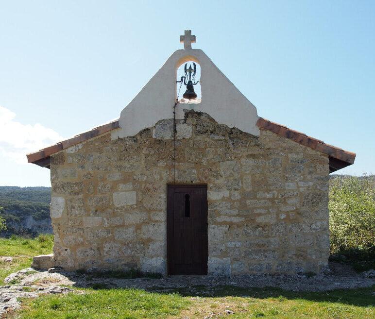 Ermita de las Santas Centola y Elena