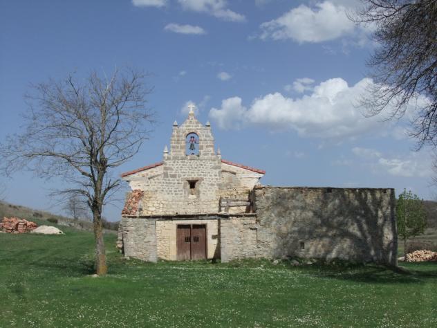 Ermita Nuestra Señora de Brañosera