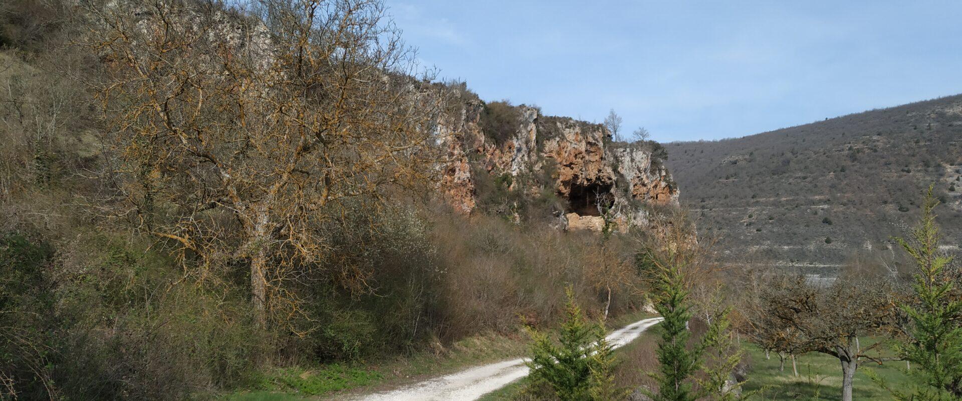 Territorio Megalítico